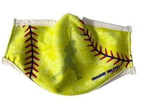 Picture of Softball Facemask