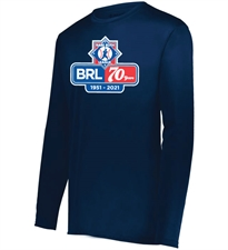 Picture of 70th Long Sleeve T-Shirt