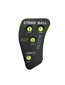 Picture of Smitty 4 Way Umpire Indicator